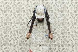 The 10.Deep Fall 2012 Lookbook Boasts Funky Patterns