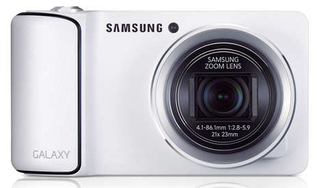 Samsung Galaxy Digital Camera