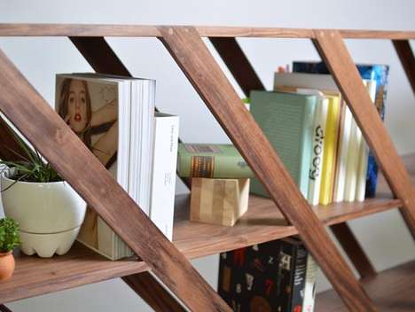 Ramirez Bookshelf