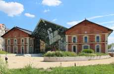 Modernized Metropolis Structures