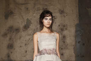 The Gary Graham Spring 2013 Collection is an Ode to Literature