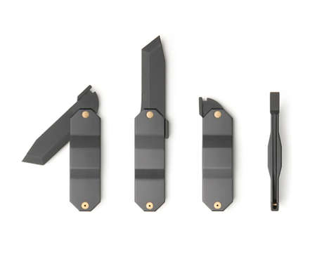 Zai Higo Tools