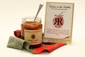 Rubies in the Rubble Empower Women and Tackle Food Waste with Jams