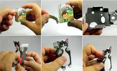 Transforming Snack Packaging