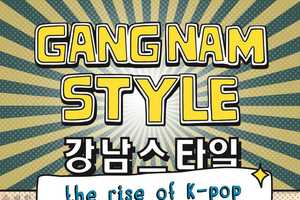 This Gagnam Style Infographic Explains the Man Behind the Song
