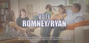 New Morning Ad for the Republican Party is Terribly Funny