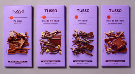 Tusso Packaging