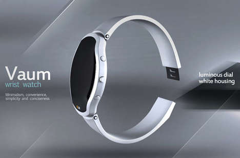 Vaum Wristwatch