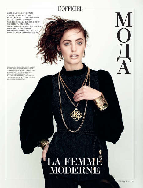 LOfficiel Ukraine 