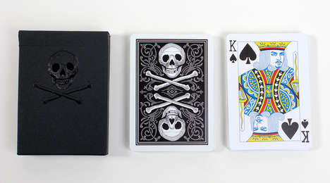 Conjuring Arts Playing Cards