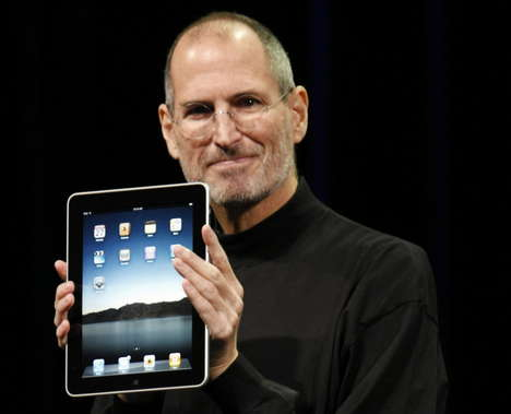 Apple iPad 2 Keynote