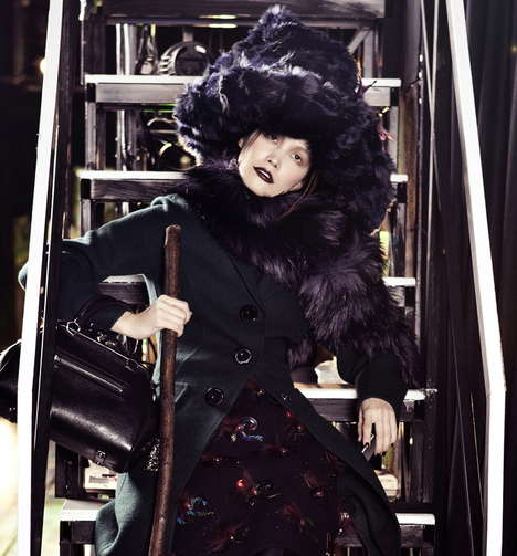 Vogue Korea Witch Hunts