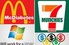 Honest Corporate Logos Offer Truthful Analysis of Brand Messaging