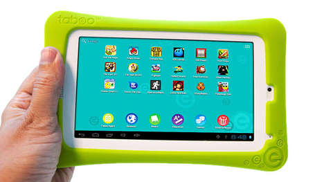 tablet android toys children
