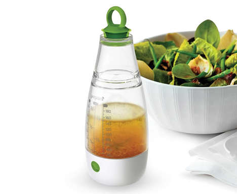 salad dressing blender mixer