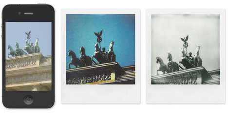 Impossible Instant Lab