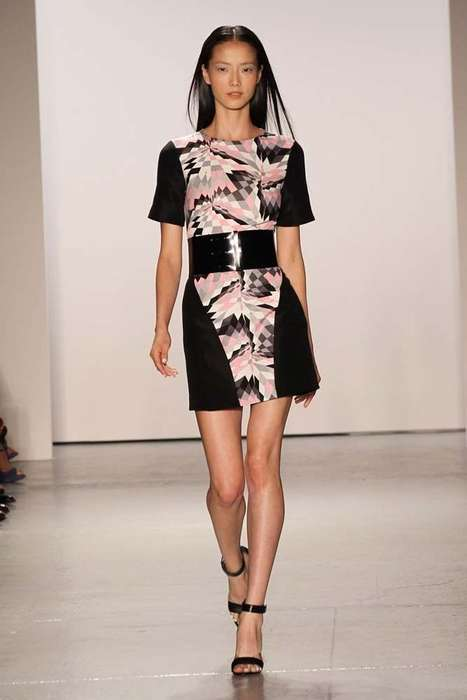 Tibi Spring 2013