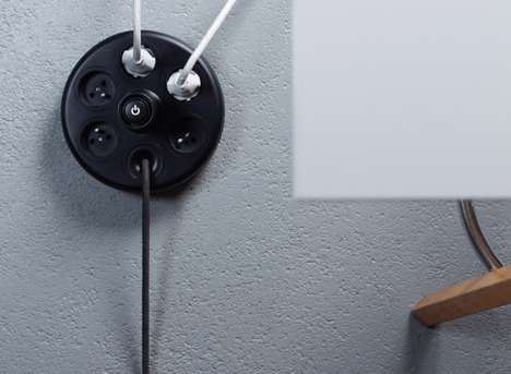 Punkt ES 01 Extension Socket