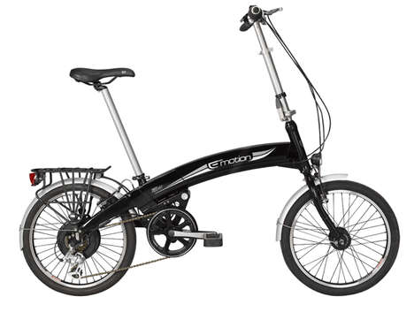 Neo Volt Folding E-Bike