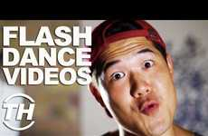 Flash Dance Videos