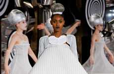 The Thom Browne Spring 2013 Collection Channeled German Modernism