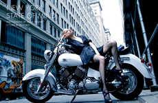 Rockstar Biker Fashion