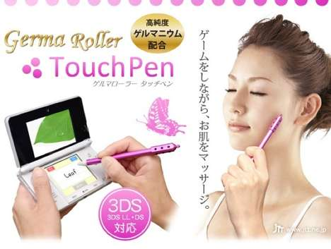 germa roller touch pen