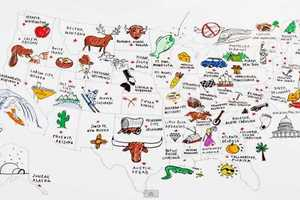 The Brain Store Releases an Album to Help Kids Remember All the States