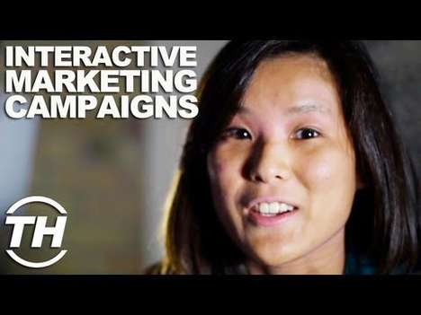 Interactive Marketing Campaigns1