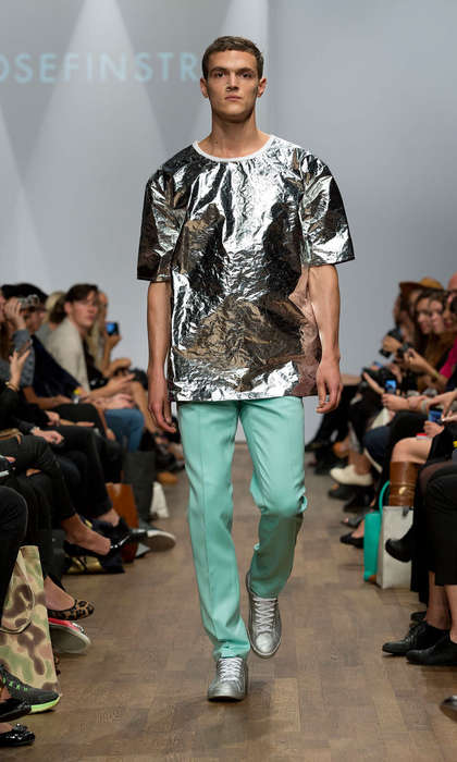 JOSEFINSTRID Spring/Summer 2013