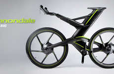 Shapeshifting Bicycles