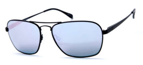 Color Blindness Eyewear - The EnChroma Glasses Have Special Lenses that Correct Color Vision