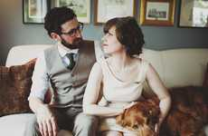 At-Home Matrimony Shoots