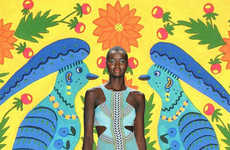 25 Spring 2013 Fashion Designs