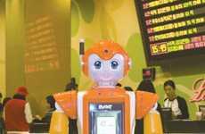 39 Awesome Autonomous Robots