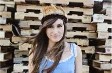 Handmade Tribal Headdresses
