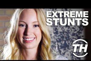 Trend Hunter Emily Evans Talks Daredevils and Documentaries