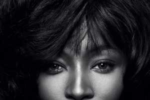 The Anitdote Magazine with Naomi Campbell Feature is Sultry & Shaded