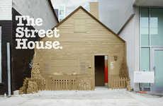 20 Cute Cardboard Shelters