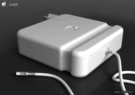iLOOP Mac Charger