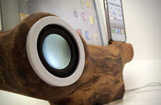 30 Lumber Listening Devices