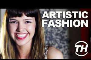 Trend Hunter's Jana Pijak Discusses Stylish Installations