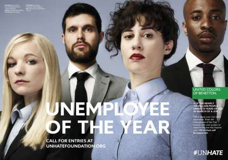 Unemployee of the Year