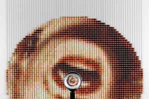 Devorah Sperber's 'Thread Spool Works' Zoom in on Images