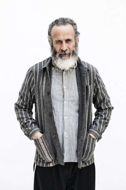 Chic Baby Boomer Fashion - The PWGH Fall/Winter 2012