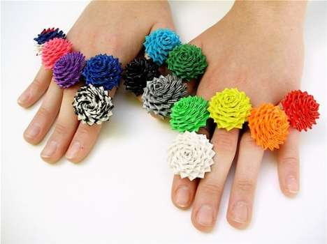 Ridiculous Rings