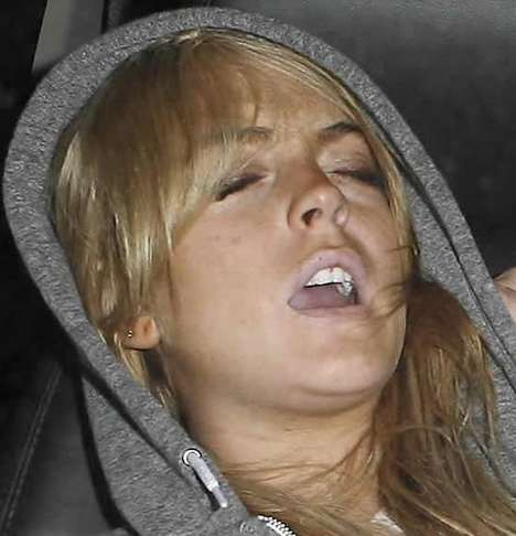 100 Controversial Celeb Scandals - From Amanda Bynes' Newest Arrest to Hot Vice Presidents
