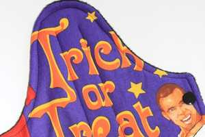 Pair Your Girly Halloween Costume with Mimi's Dream Festive Pads