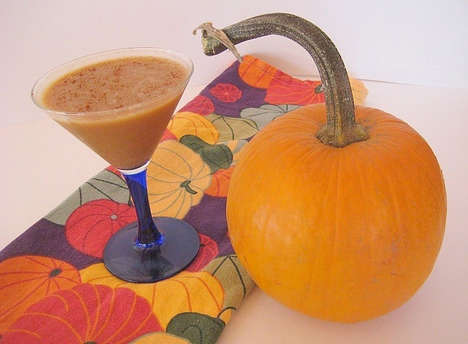 Halloween Alcoholic Beverage
