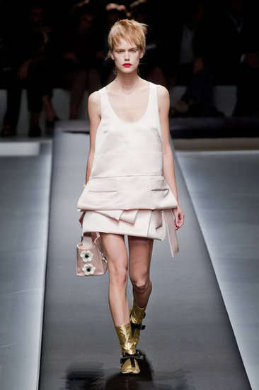 Prada Spring 2013 Collection